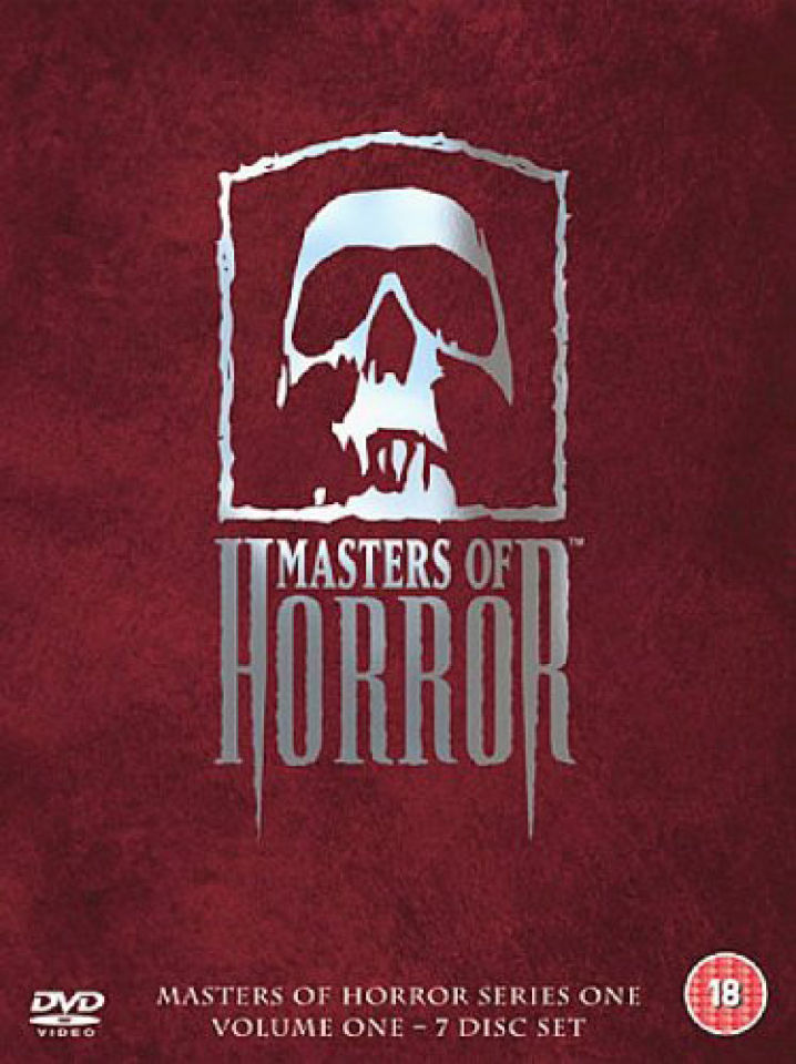 masters-of-horror-series-1-volume-1