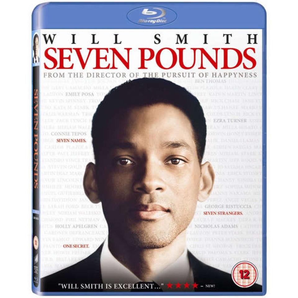 seven-pounds