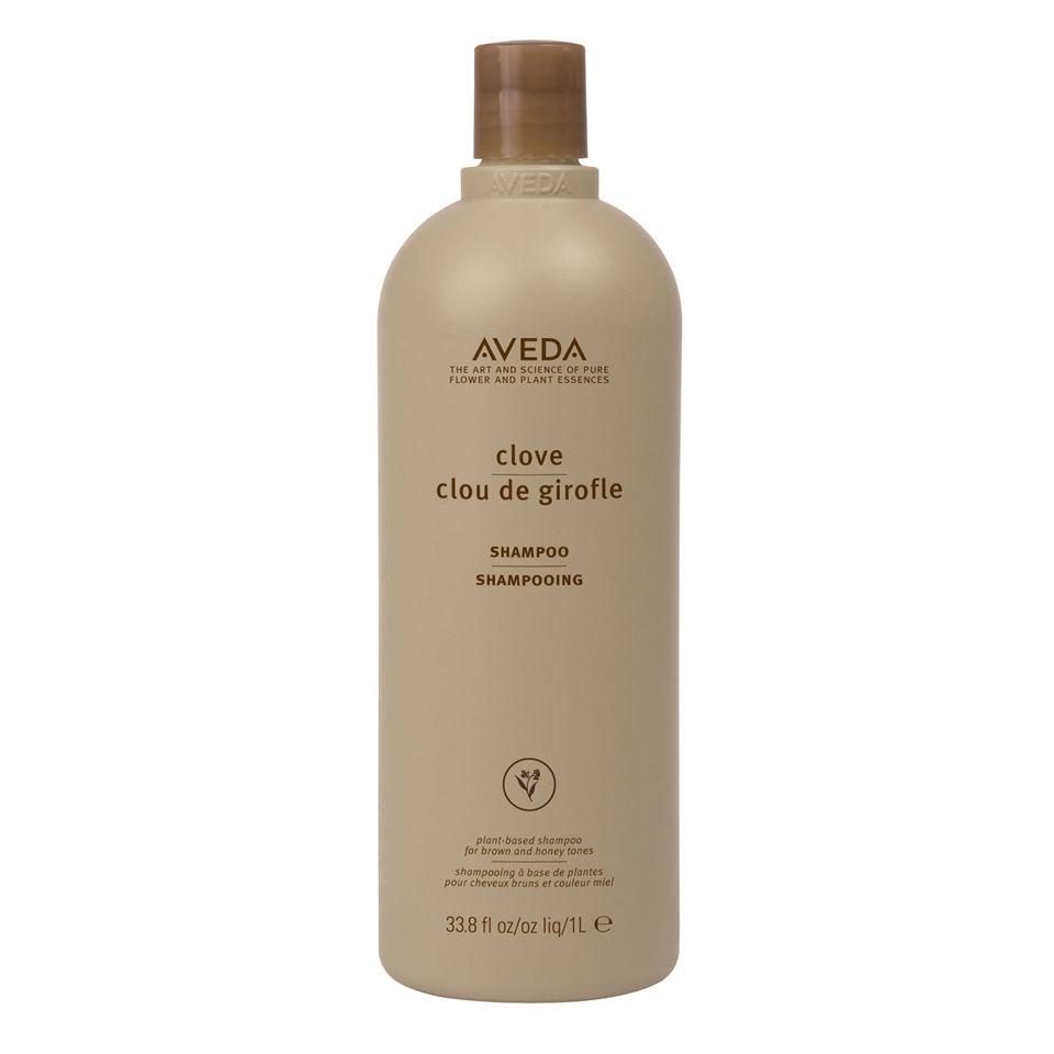 aveda-pure-plant-clove-shampoo-1000ml-worth-7000