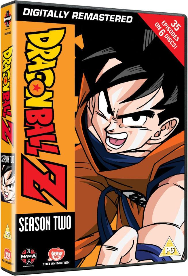 dragon-ball-z-season-2