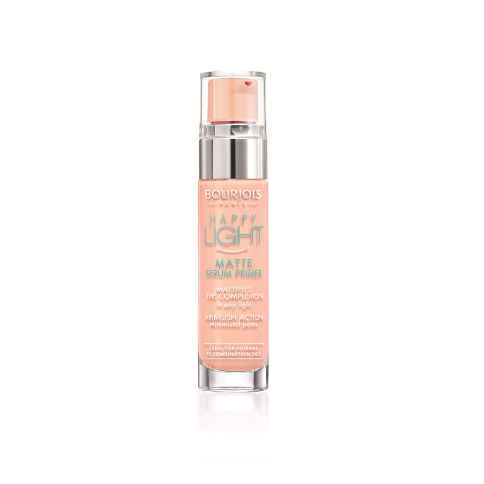 Köpa billiga Bourjois Happy Light - Matifying Primer online