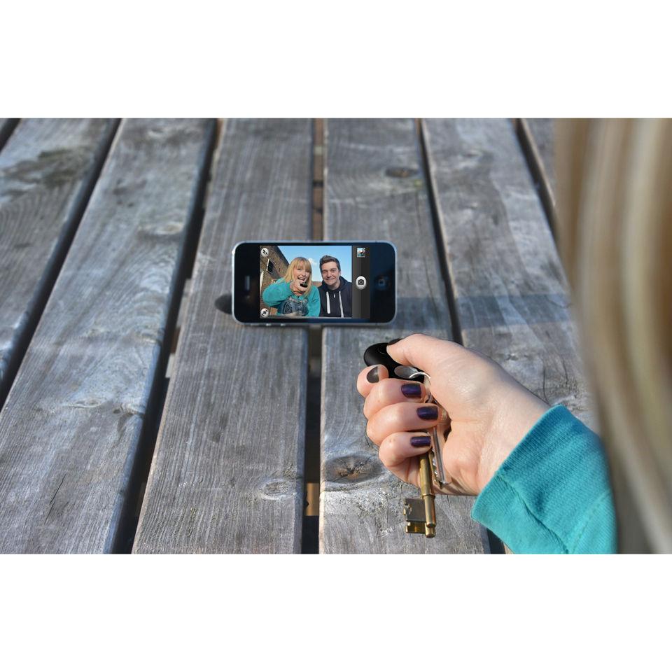 Ausgefallengadgets - Selfie Phone Finder für iOS und Android - Onlineshop Sowas Will Ich Auch