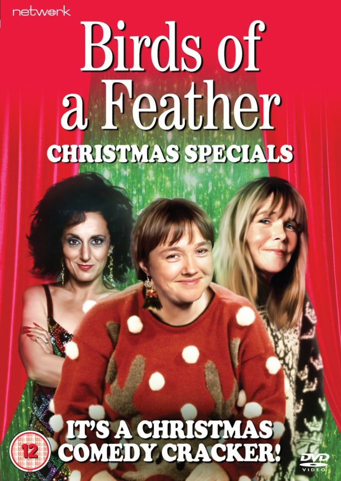 birds-of-a-feather-the-christmas-specials
