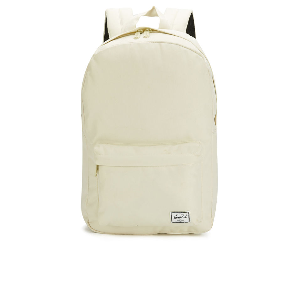 herschel supply co damen classic rucksack in creme bekleidung. Black Bedroom Furniture Sets. Home Design Ideas