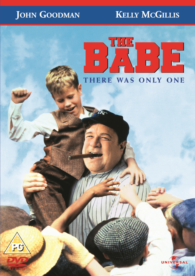 the-babe