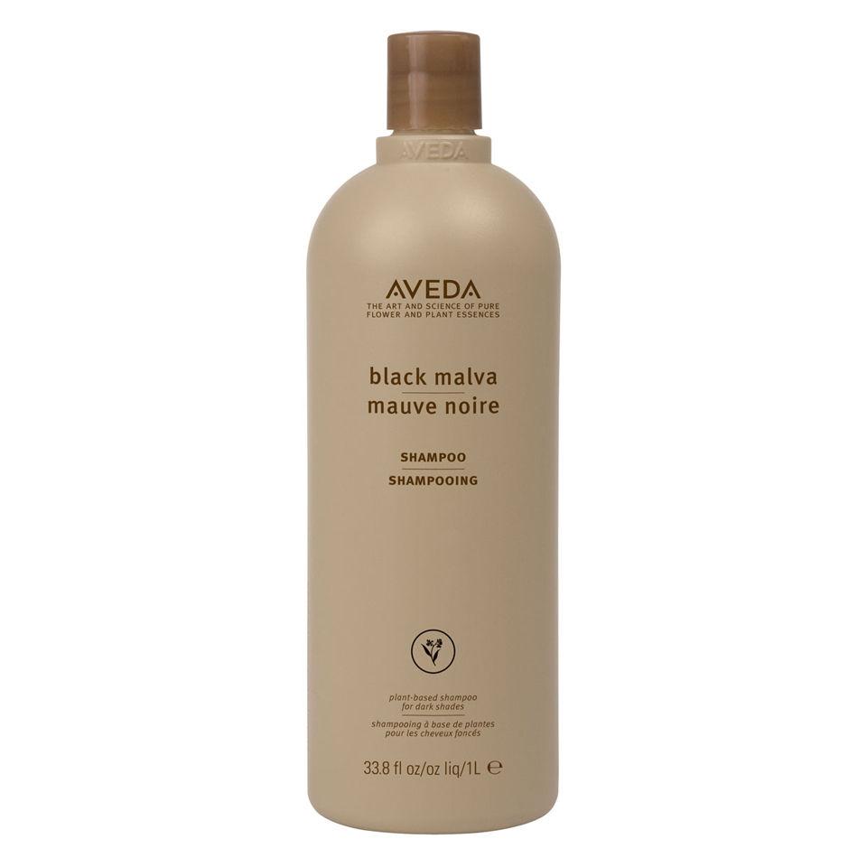 Köpa billiga Aveda Pure Plant Black Malva Shampoo (1000 ml) online
