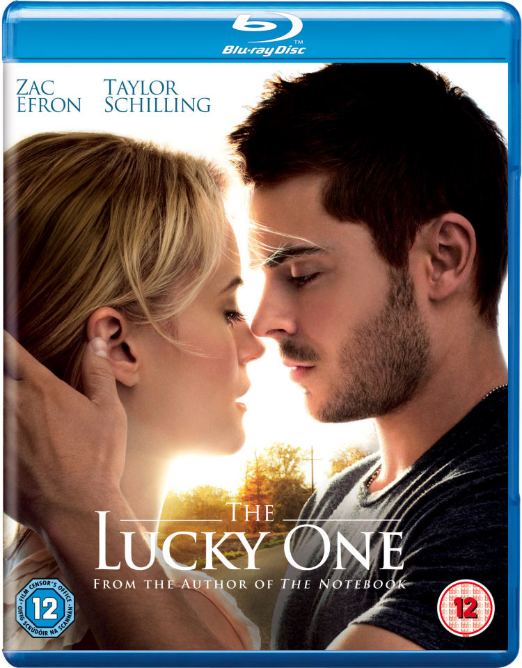 the-lucky-one-single-disc