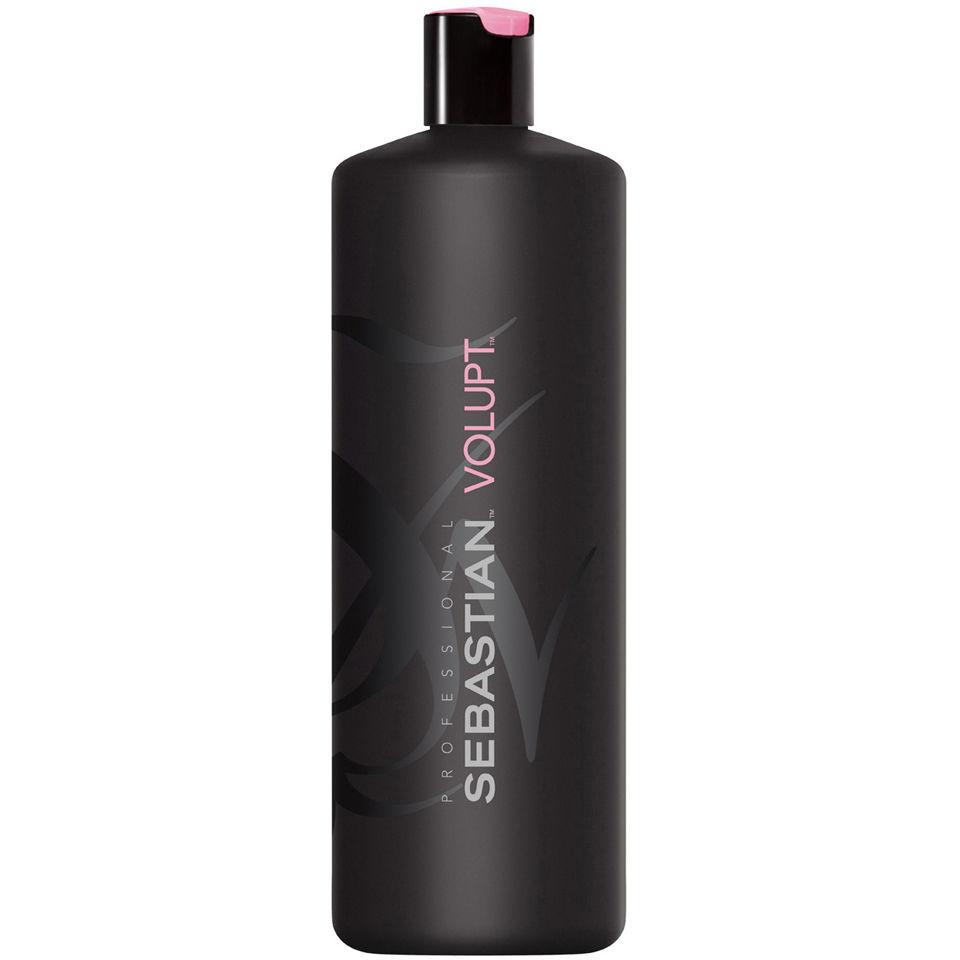 Sebastian Professional Volupt Shampoo (1000ml)