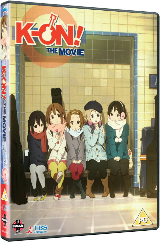 k-on-the-movie