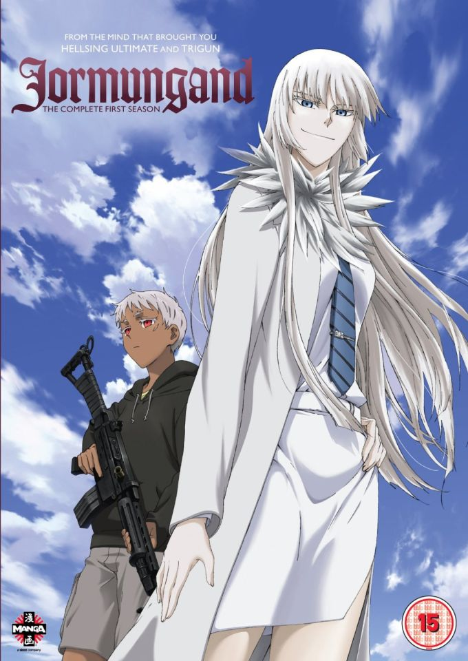 jormungand-the-complete-season-1