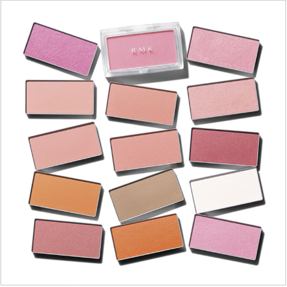 Köpa billiga RMK Ingenious Powder Cheeks - N 08 online
