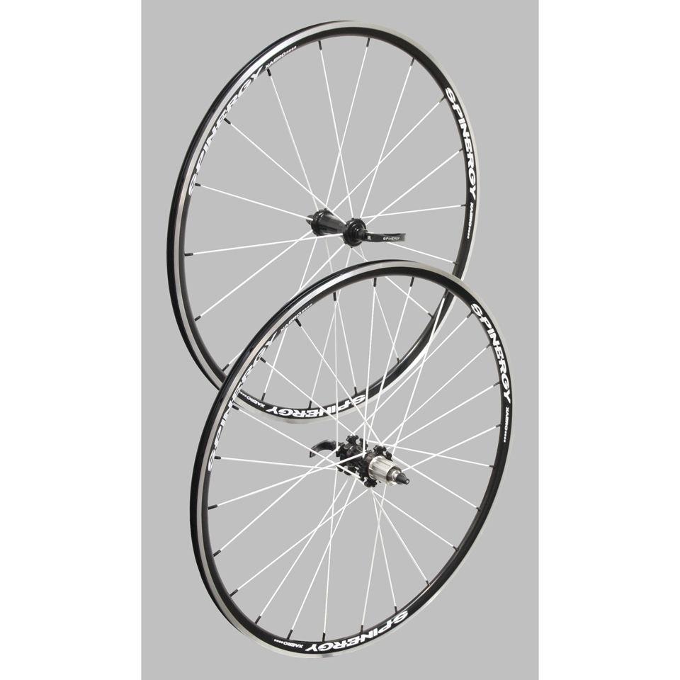 spinergy-xaero-lite-wheelset-with-free-continental-gp-tyres-tubes-shimano-white-spoke