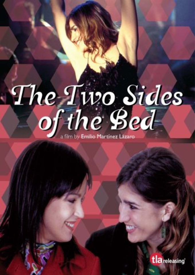 2 Sides Of The Bed