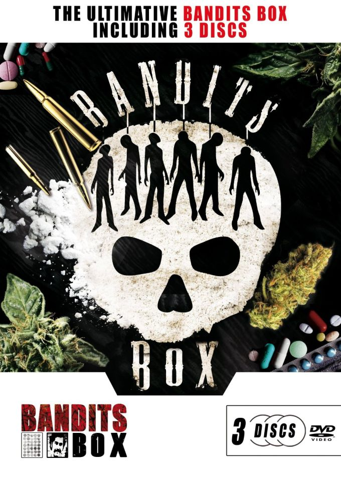 bandits-collection-ecstasy-cocaine-weed