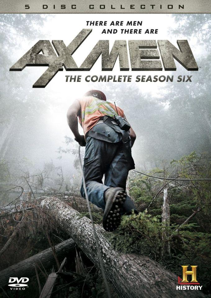 Ax Men
