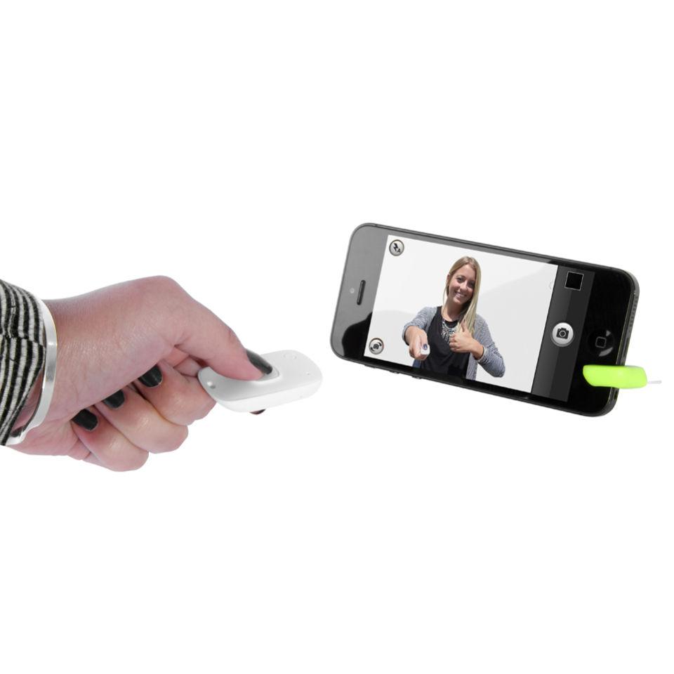 snap-remote