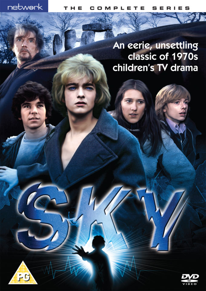 sky-the-complete-series