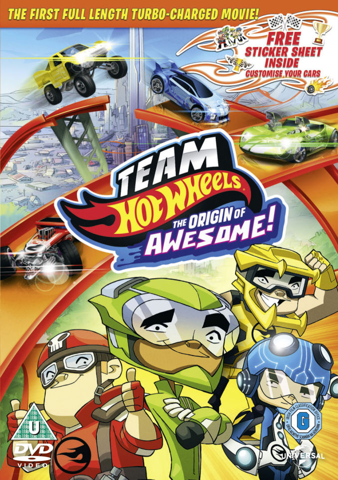 team-hot-wheels-the-origin-of-awesome-includes-sticker-sheet