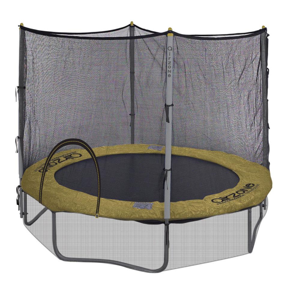alice s garden trampoline rond 305cm avec prix et offres. Black Bedroom Furniture Sets. Home Design Ideas