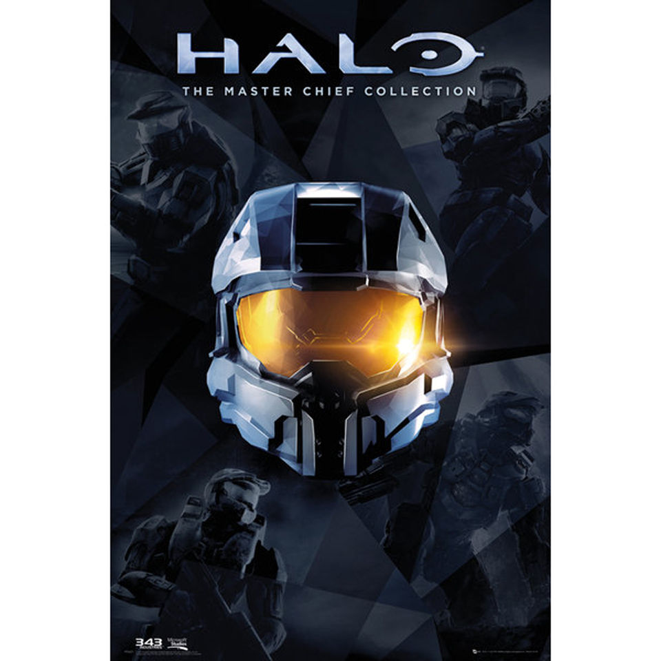 halo-master-chief-collection-maxi-poster-61-x-915cm