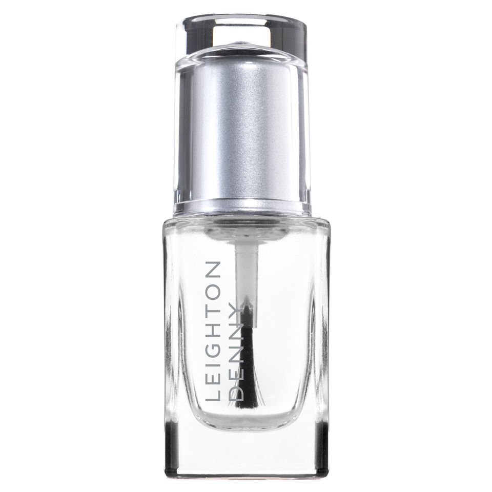 Traitement pour ongles  One For All  4-en-1 de Leighton Denny (12ml)