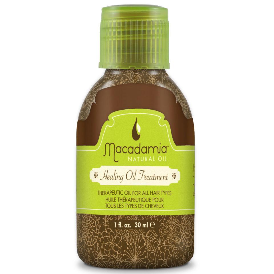 Macadamia Natural Healing Oil Treatment Ml