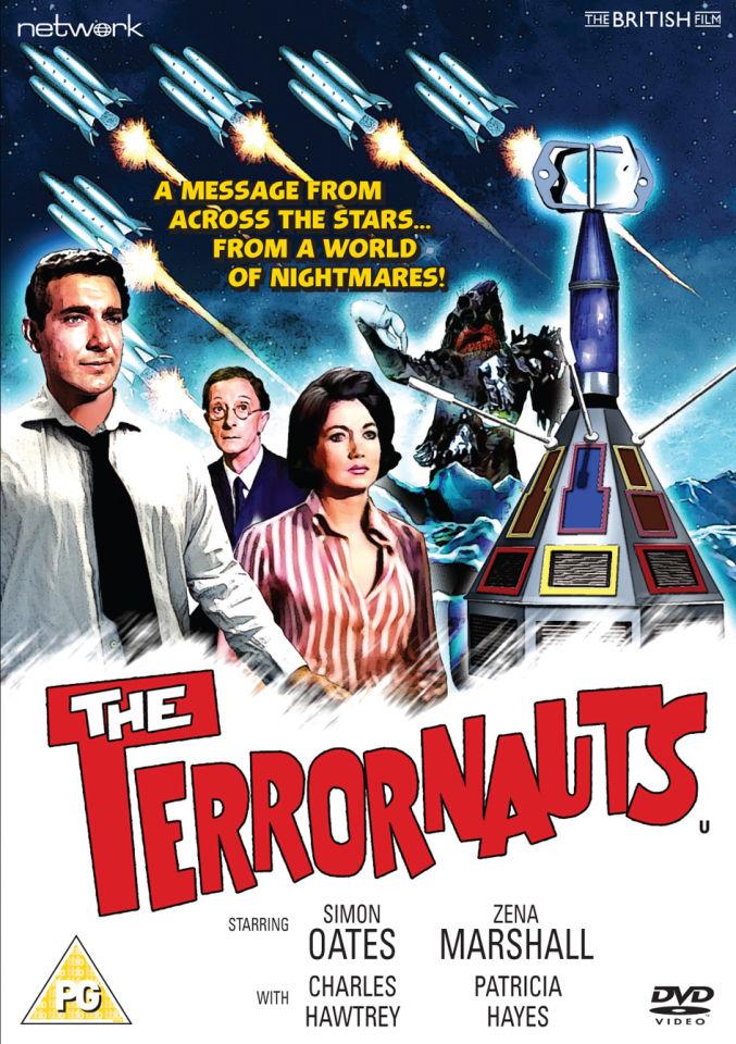 the-terrornauts