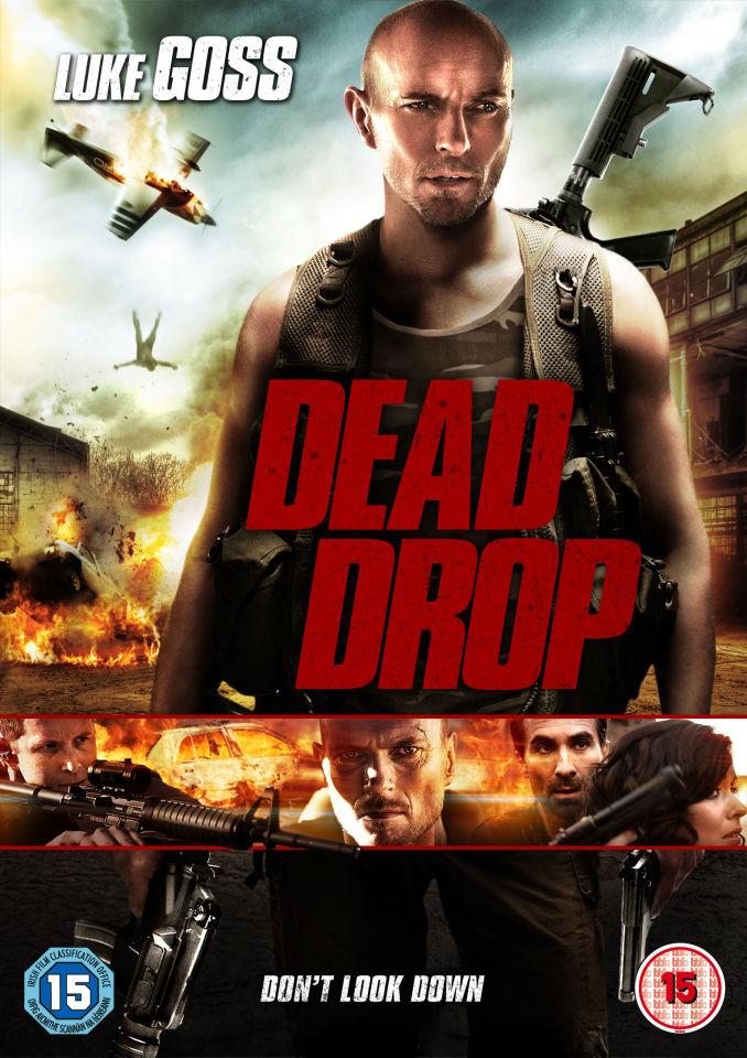 dead-drop