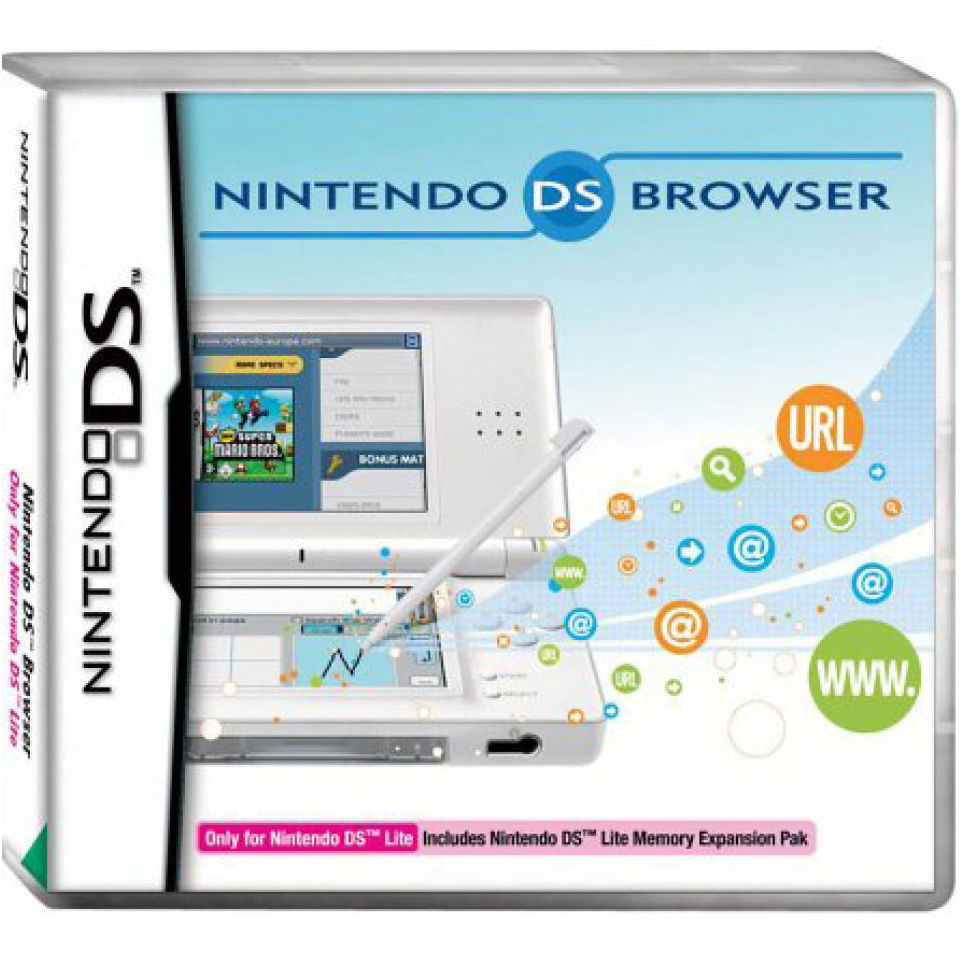 ds-lite-browser
