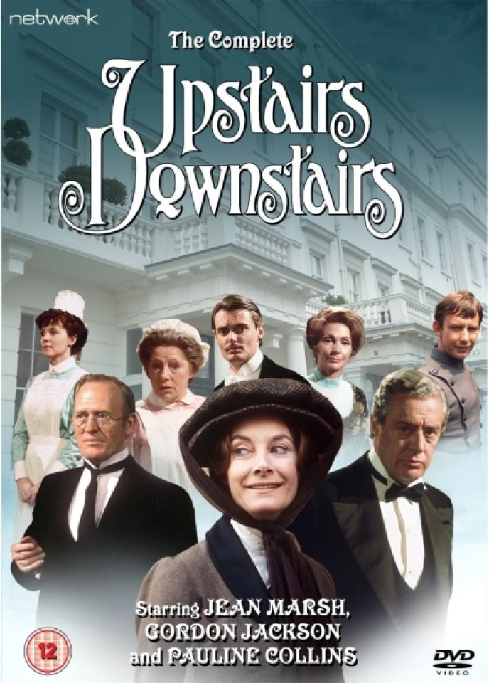 upstairs-downstairs-the-complete-series
