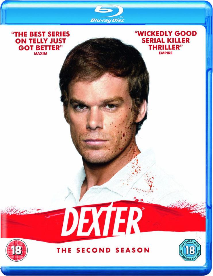 dexter-complete-season-2