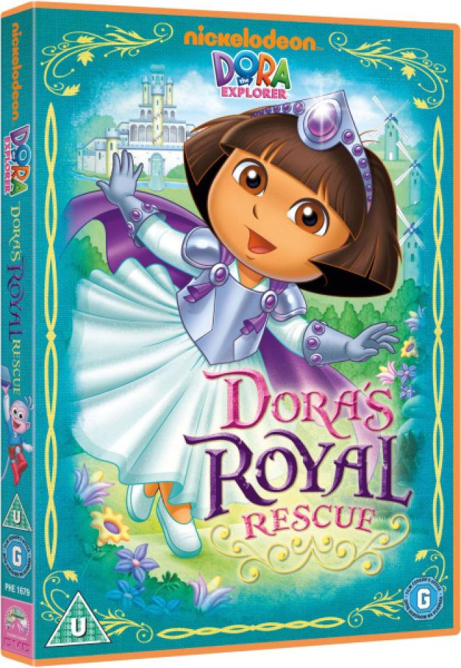 dora-the-explorer-royal-rescue