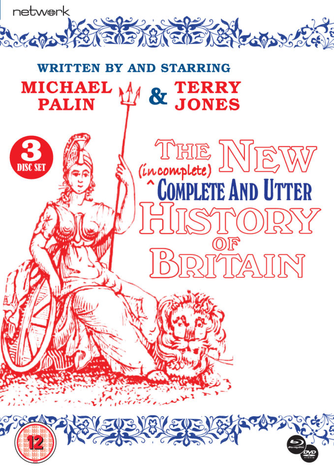 the-complete-utter-history-of-britain