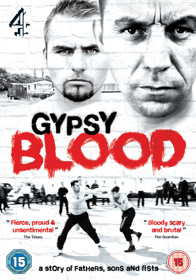 gypsy-blood