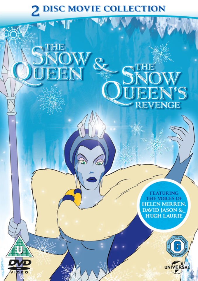 the-snow-queen-the-snow-queens-revenge-double-pack