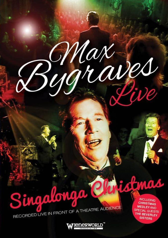 max-bygraves-singalonga-christmas