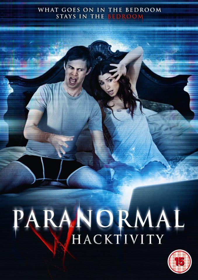 paranormal-whacktivity