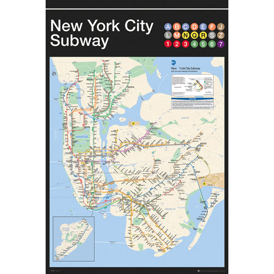 new-york-subway-map-maxi-poster-61-x-915cm