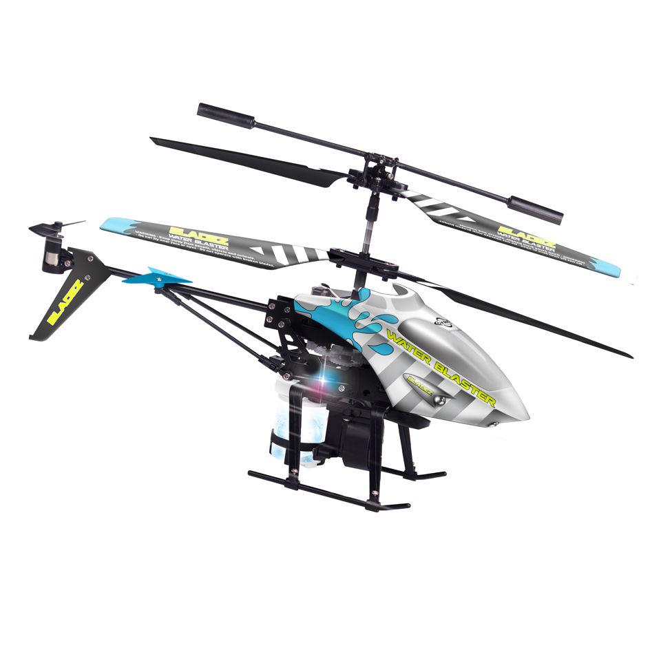 Bladez Water Blaster 3ch Gyro Helicopter