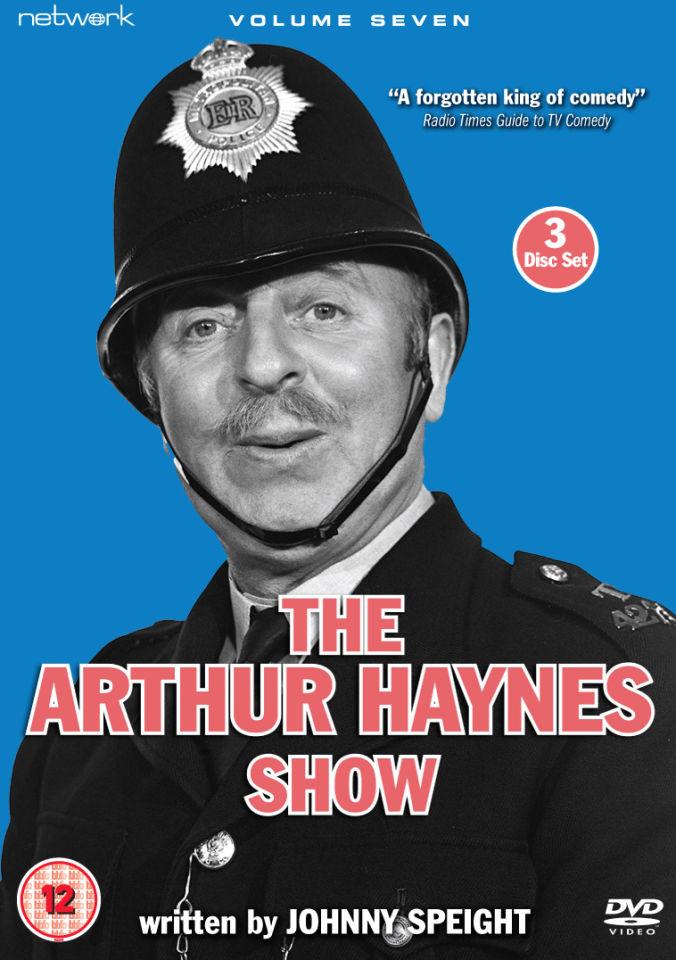 arthur-haynes-volume-7