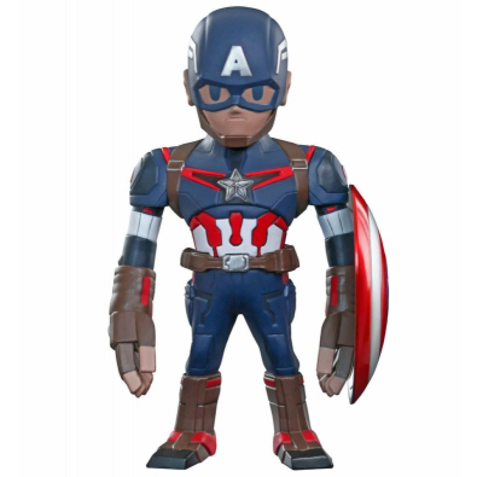 Hot Toys Marvel Avengers Age Of Ultron Series 1 Captain