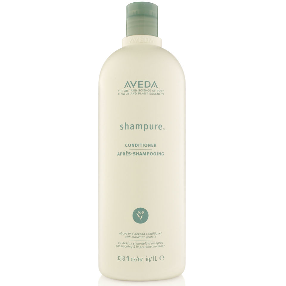 aveda-shampure-conditioner-1000ml-worth-6200
