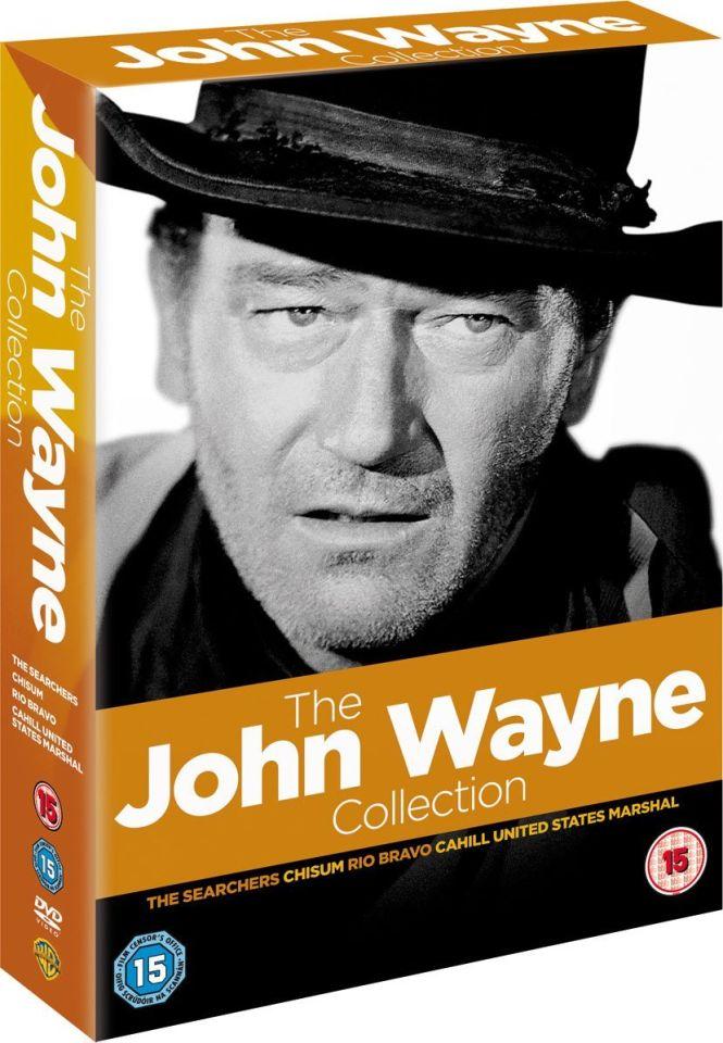signature-collection-john-wayne-2011