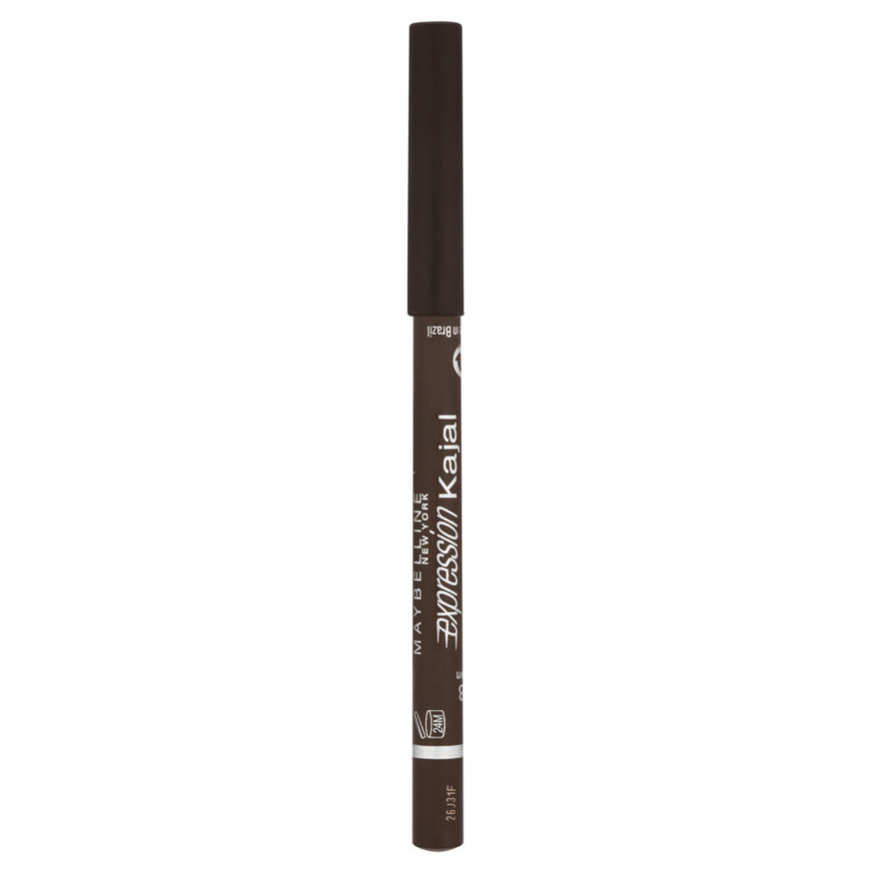 Köpa billiga Maybelline New York Expression Kajal Gentle Precision Eyeliner - Silver Grey (40) online