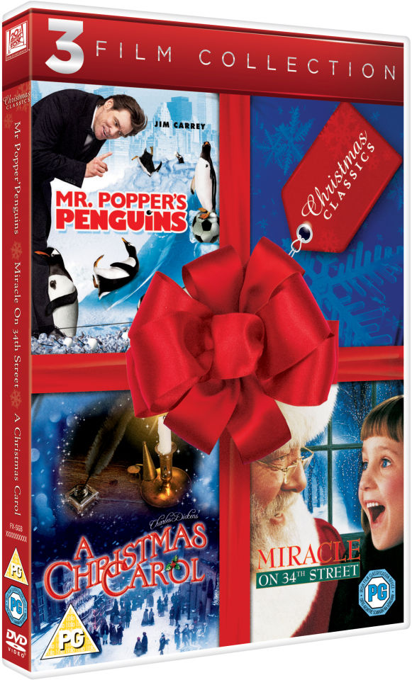 miracle-on-34th-street-1994-a-christmas-carol-1984-mr-poppers-penguins