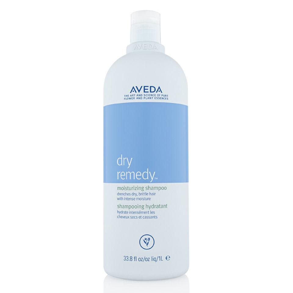 aveda-dry-remedy-shampoo-1000ml-worth-8800