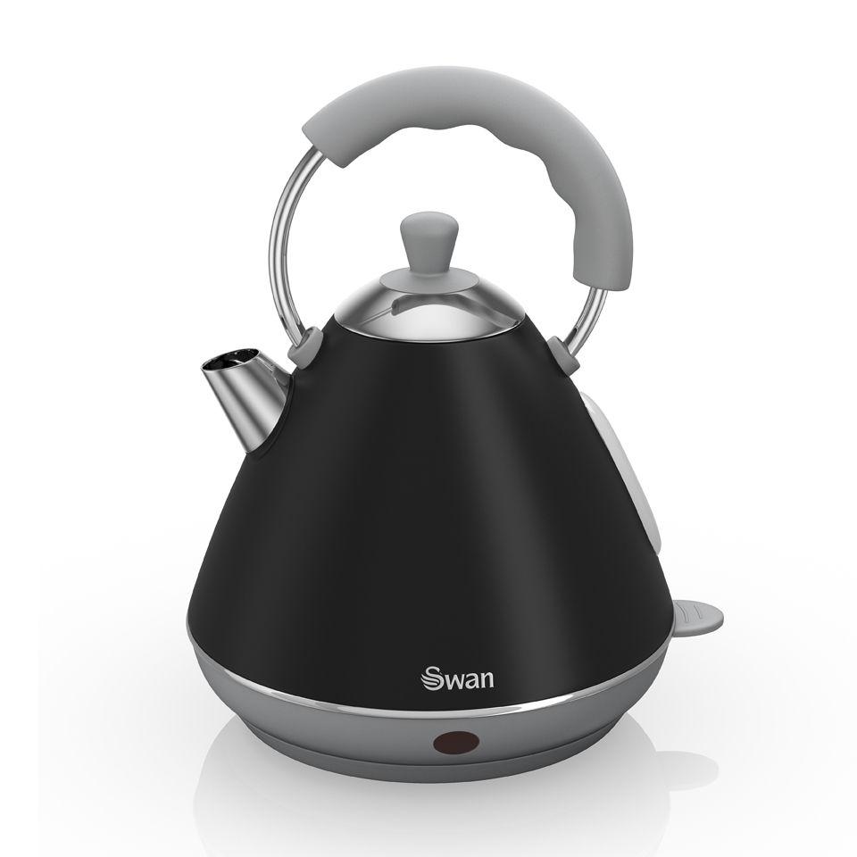 swan-sk261030bn-2-litre-pyramid-kettle-black