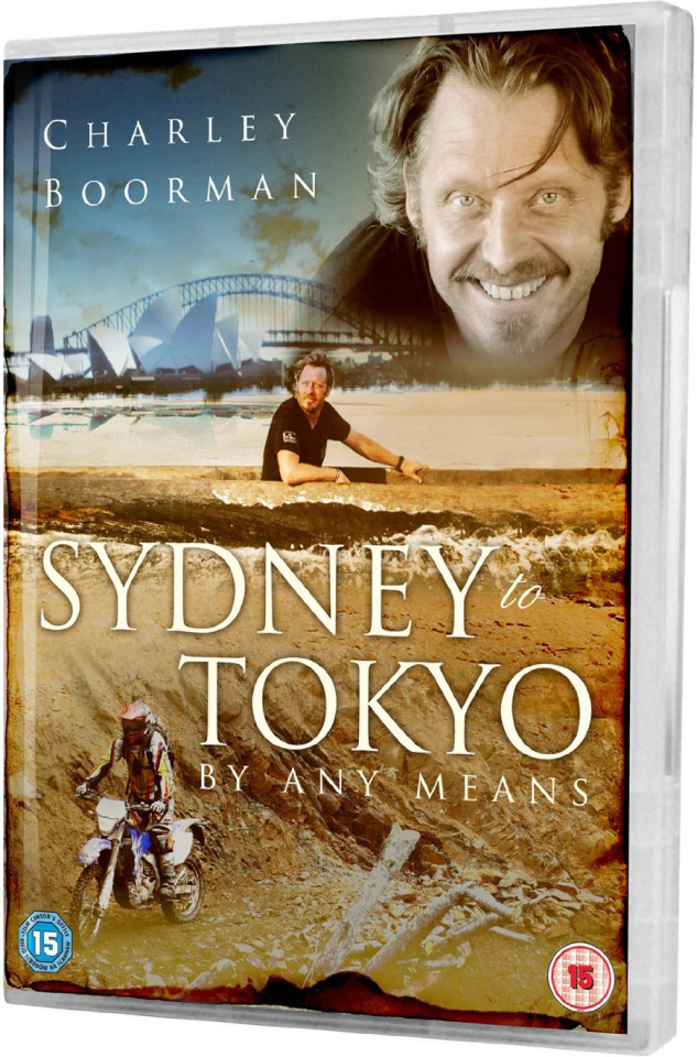 charley-borman-from-sydney-to-tokyo-by-any-means