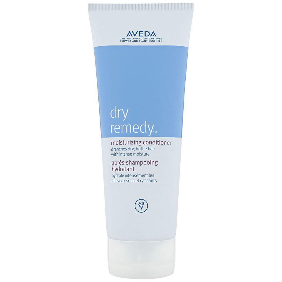 Après-shampooing hydratant Aveda Dry Remedy (200ml)