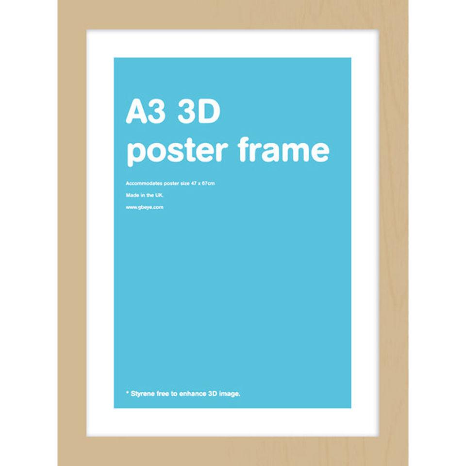 oak-frame-a3-lenticular